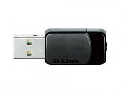DLink DWA171 Wireless AC DualBand Nano USB Adapter