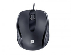 iBall Style 63 Optical Mouse Black