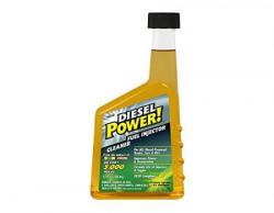 DieselPower 15210 Fuel Injector Cleaner 355 ml