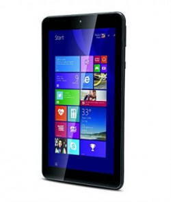 iBall i701 Tablet 7 inch 16GB WiFi3G via Dongle Black with Covers and HDMI cable