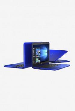 Dell Inspiron 11 3162 2646cm Laptop Celeron 32 GB Blue