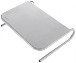AmazonBasics Monitor Stand Silver