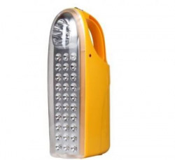 Philips Ojas Rechargeable LED Lantern Yellow