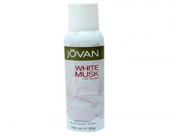 Jovan White Musk Body Spray for Women 150ml