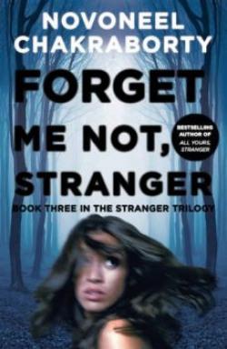 Forget Me Not Stranger