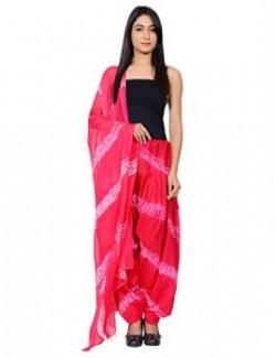 Juniper Womens Patiala 30468FUCHSIALarge