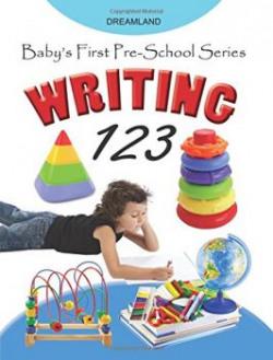 Babys First PreSchool Series Number Writing