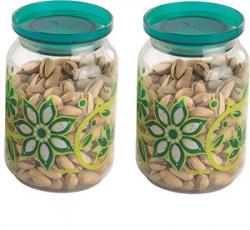 Nayasa Hermit Container 1 Litre Green
