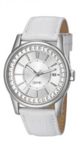 Esprit Analog Silver Dial Womens Watch  ES105452001