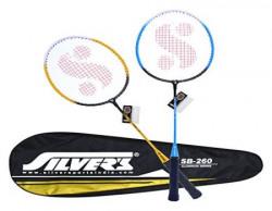 Silvers SB260 COMBO1 Badminton Kit