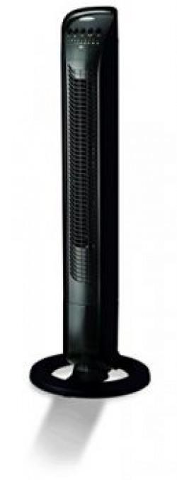 Bionaire BT36R 30Watt Tower Fan Black