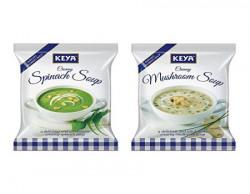 Keya Creamy Soup Combo 96g