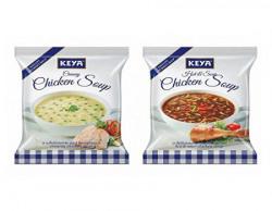 Keya Chicken Soup Combo 92g