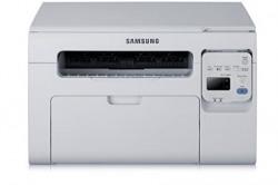 Samsung SCX3401 Monochrome Multi Function Laser Printer