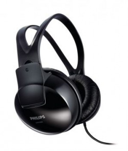 Philips Shp190097 Over Ear Headphone Without Mic