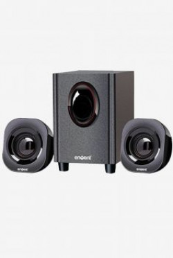 Envent Hottie 21 Stereo Speaker Black