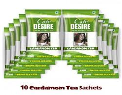Cafe Desire Instant Tea Premix 150g 10 Sachets