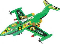 Toyzone Ben 10 Bomber Multi Color