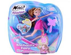 Winx Enchantix Fairy Doll