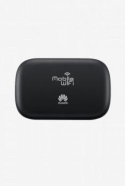 Huawei MobiFi E5330BS2 Data Card Black