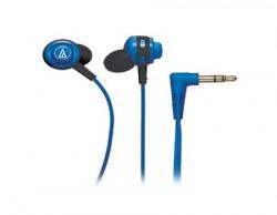 Audio Technica AthCor150bl Blue InTheEar Hps