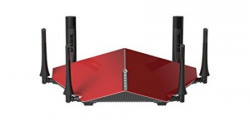 DLink DIR890L Wireless AC3200 Ultra TriBand Gaming Router AC Smartbeam technology