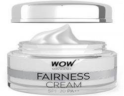 Wow Fairness Cream 50g