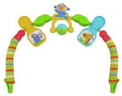 Fisher Price Rainforest Friends Spacesaver Jumperoo CHN44