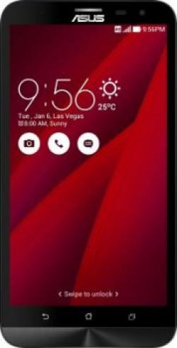 Asus Zenfone 2 Laser ZE601KL Red 32 GB