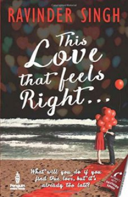 This Love that Feels Right...