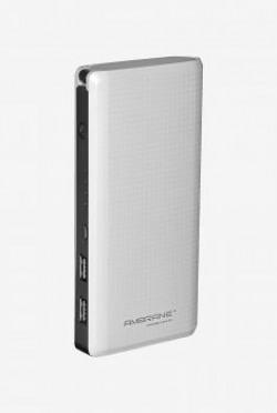 Ambrane P-1311 15600 mAh Power Bank (White)