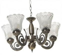 WhiteRay Imported Antique Design Modern chandelier