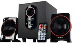 Intex IT-1600U Multimedia Speaker