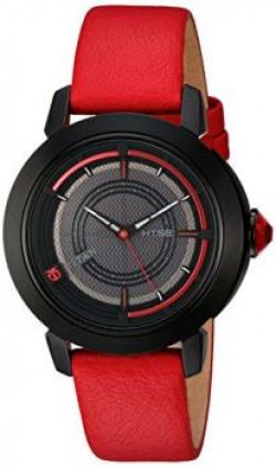 Titan HTSE 3 Analog Black Dial women's Watch - 2525NL02
