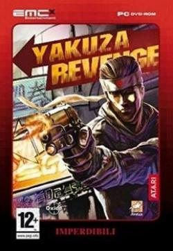 Yakuza Revenge (PC)