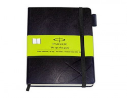 Parker Standard Small Notebook Sleeve - Green, 210 x 130 mm, 100 GSM, 192 pages