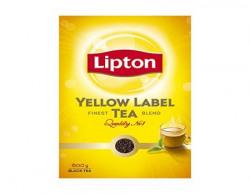 Lipton Yellow Label Tea, 500g