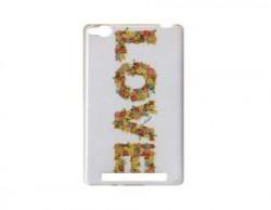 Redmi 3 mobile cover / Back Cover