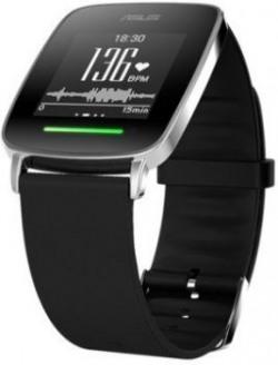 Asus Vivo Fitness Watch Black Smartwatch