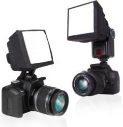 AccessoryPower Dual Mount Canon, Nikon Diffuser