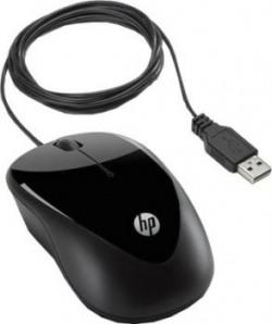 HP X1000 Wired Optical