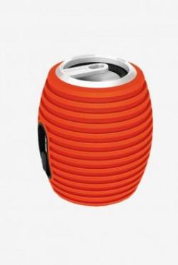 Philips Sound Shooter SBA30100RG Portable Speaker (Orange)