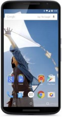 Nexus 6 (Midnight Blue, 32 GB)