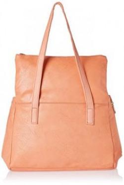 Venicce Women's Shoulder Bag (Coral) (VN166)