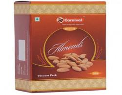 Carnival Almonds - 250g