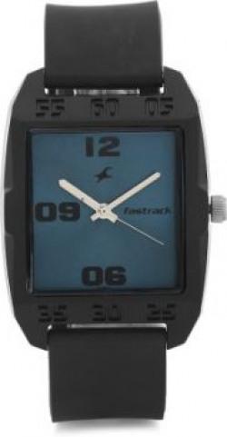Fastrack 3115PP04 Analog Watch  - For Men