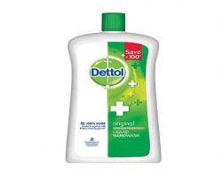 Dettol Liquid Handwash Refill Jar, Original- 900 ml