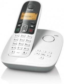 Gigaset A495 Cordless Landline Phone with Answering Machine