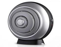 MTT Airtec Habanero Compact E-Nano Technology Ultra fine dust Air Purifier (Silver)
