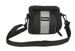 Nikon Digital Camera pouch for High / Ultra Zoom Cameras